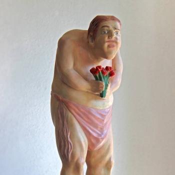 flowers I //  36 cm